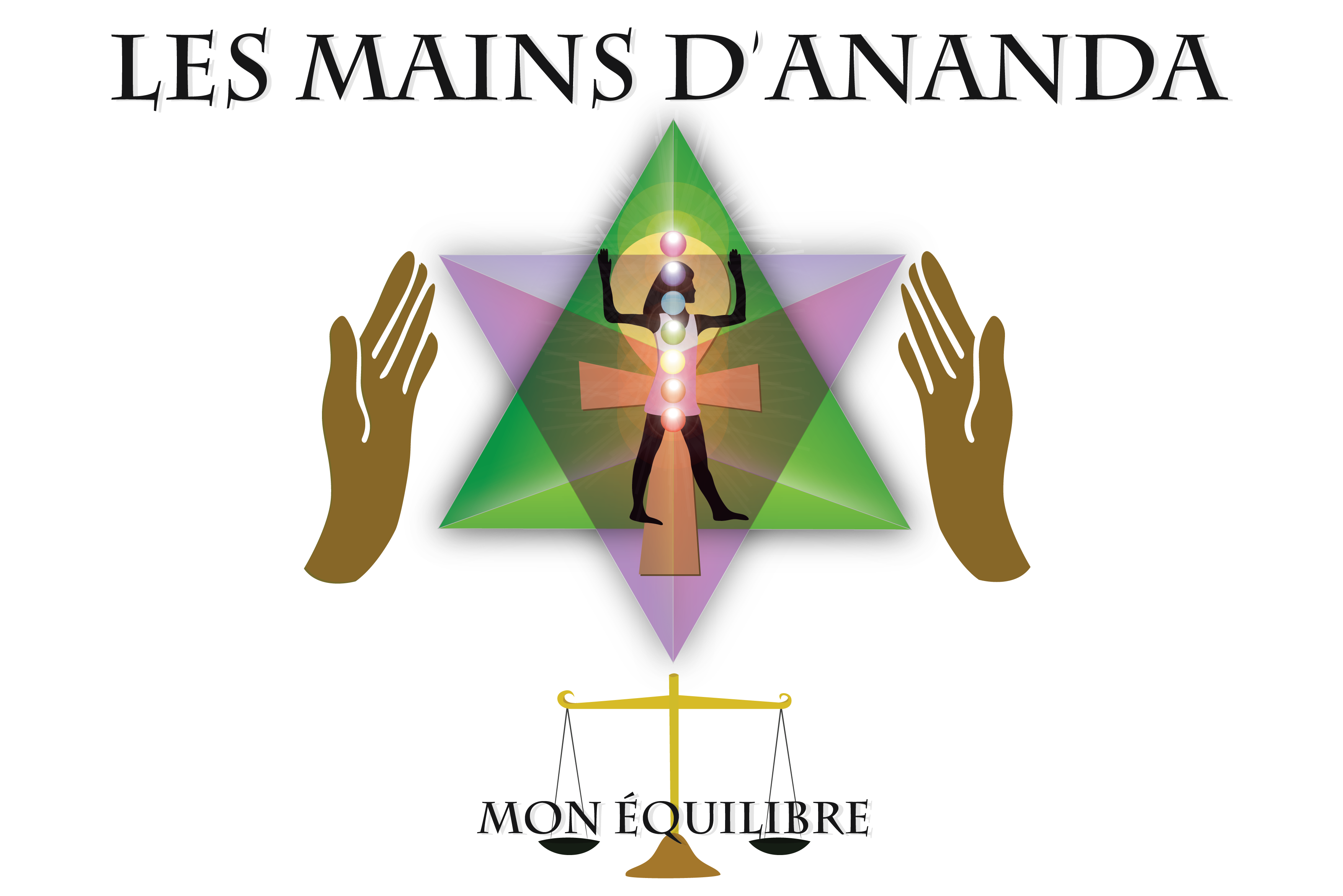 Les Mains d'Ananda